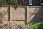 Adams Estate Brick fencing 20