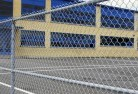 Adams Estate Chainmesh fencing 3