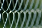 Adams Estate Chainmesh fencing 7