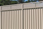 Adams Estate Corrugated fencing 5