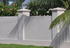 Adams Estate Modular wall fencing 1