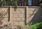Adams Estate Modular wall fencing 3