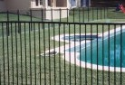 Adams Estate Pool fencing 2