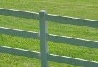 Adams Estate Pvc fencing 4