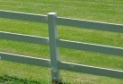 Adams Estate Pvc fencing 5