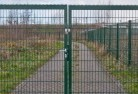 Adams Estate Security fencing 12