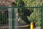 Adams Estate Security fencing 14