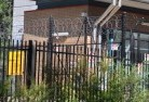 Adams Estate Security fencing 15