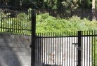 Adams Estate Security fencing 16