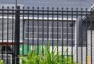 Adams Estate Security fencing 20
