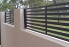 Adams Estate Tubular fencing 13