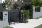 Adams Estate Tubular fencing 8