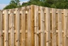 Adams Estate Wood fencing 3